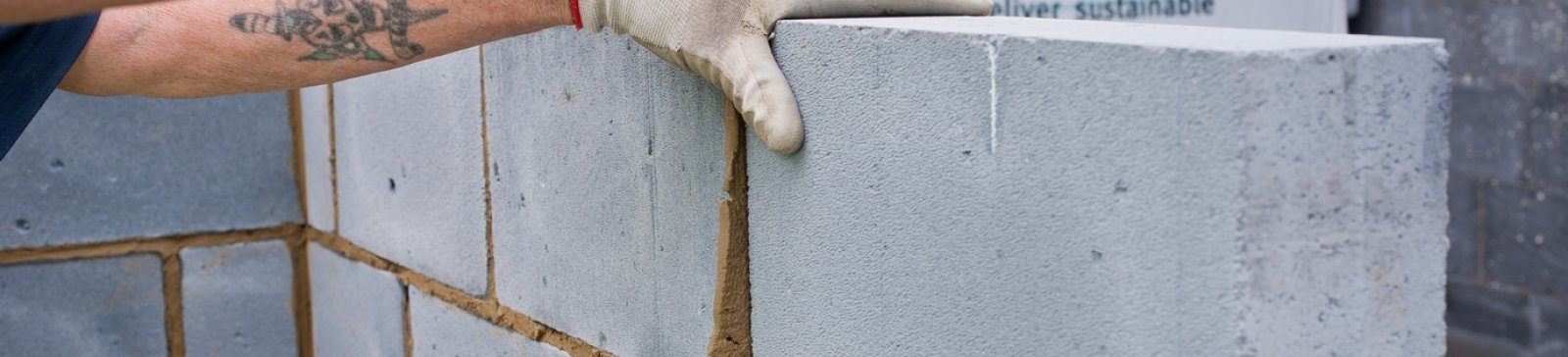 Aircrete is all we do!