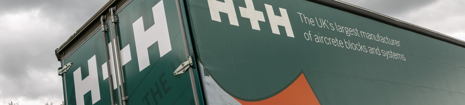 HH Branded Lorry