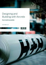 Designing & Building with Aircrete