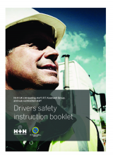 Drivers' Booklet