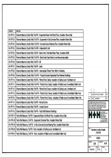 H+H Standard Junction Details (Full-Fill)