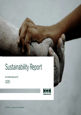 H+H Group Sustainability Report 2021