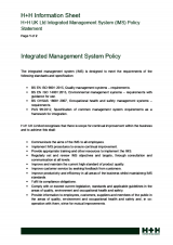 IMS-Policy-2019