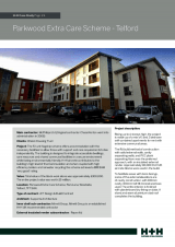 Parkwood Care Home
